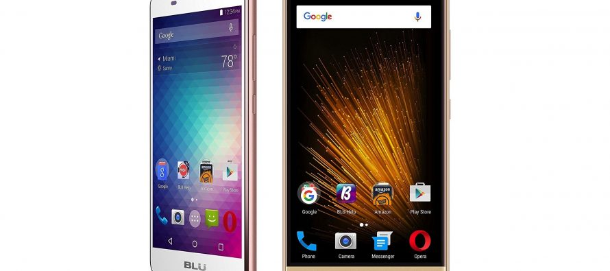 Budget Android manufacturer Blu settles with FTC over privacy fiasco