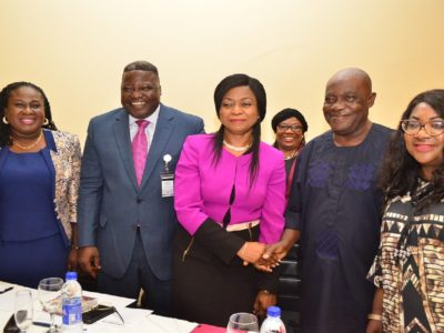 Finance houses effect SMEs greater than banks – Crownrise MD