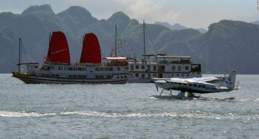 Vietnam by planes, trains, automobiles… and then some