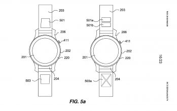 Huawei might be growing a gaming smartwatch, new patent famous