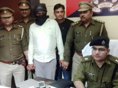 Woman receives sister killed with stay-in partner's help over assets dispute in Ghaziabad