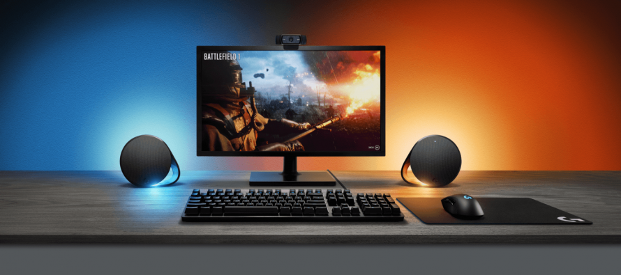 Review: Logitech's G560 gaming audio system sound wonderful and look even better