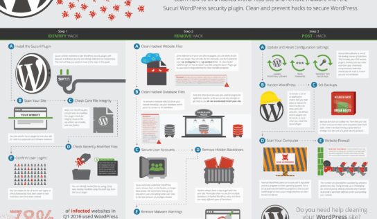 TIPS TO AVOID YOUR WORDPRESS BEING HACKED