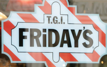 TGI Fridays team of workers to keep UK's first strike over pointers