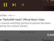 YouTube testing picture-in-picture mode for Android users without Red subscriptions