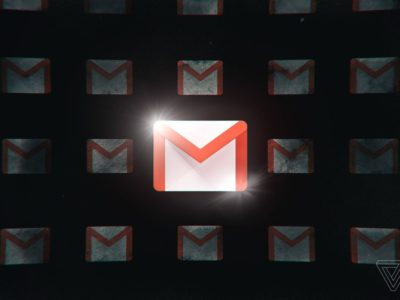 Gmail's iOS app now lets you send and request money
