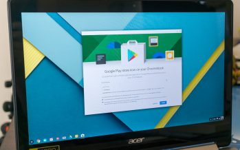 Chromebooks will start to feel more like Windows, but in a good way
