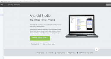 Developers will soon be able to write and take a look at Android apps on Chrome OS with Android Studio