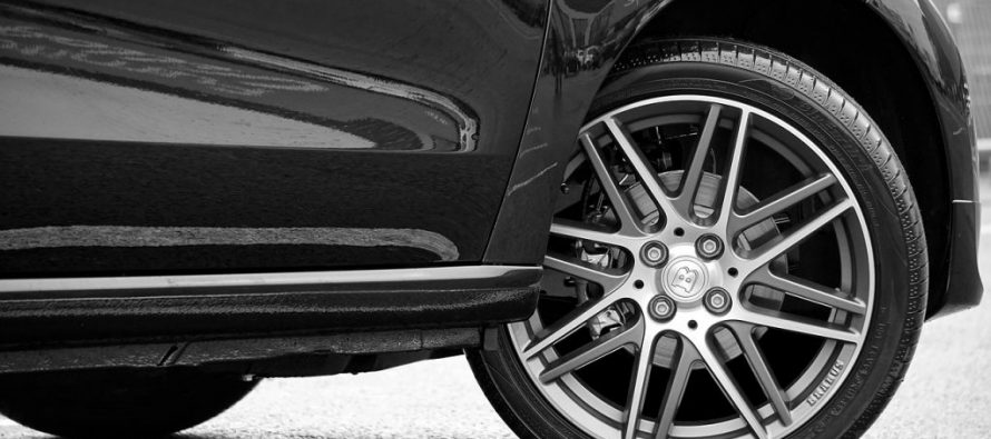 Five Tips For Looking After Your Car Tyres