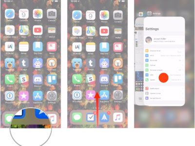 Apple forces iPhone X compatibility on all iOS apps