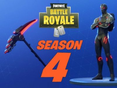 Fortnite Week 3 Challenges LIVE as Epic CONFIRM Server downtime for 4.2 Update TODAY