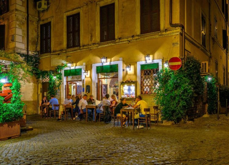 Here Are 19 Tips On How To Eat And Drink Like An Italian