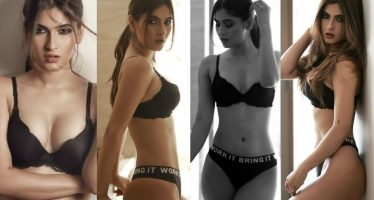 Internet is abuzz with Karishma Sharma's modern day hot and attractive photoshoot – see photographs