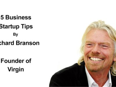 Five investment recommendations for young entrepreneurs