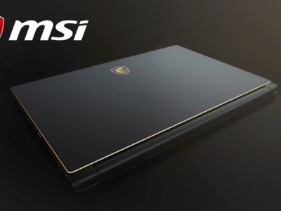 MSI GS65 STEALTH THIN GAMING LAPTOP REVIEW
