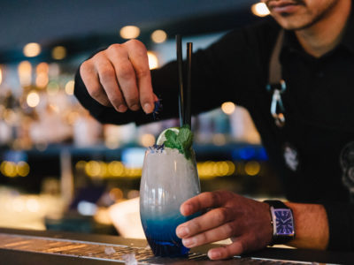 This New Health Trend Might Save Your Summer of Excess Drinking