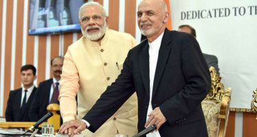 From Infrastructure to education, India's $2-billion role in Afghanistan