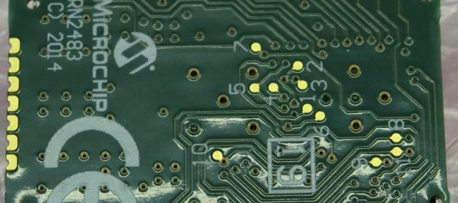 Smart microchip can energy sensors for 'Internet of Things'