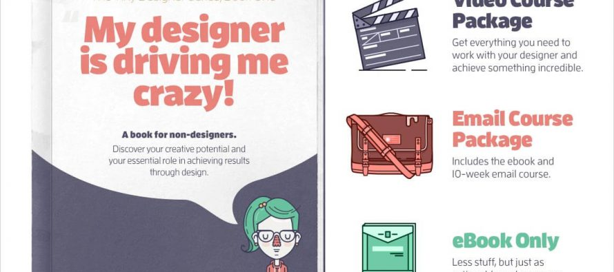 Get all our web development and design books and courses for just $9.