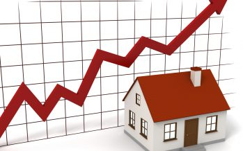 Cheap money driving up residential property prices
