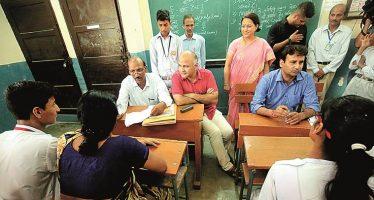 Directorate of Education orders personal school to disburse pending salaries in National Capital