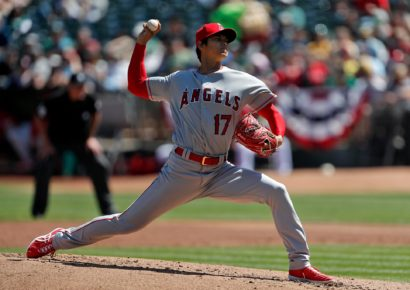 Sports Today: Reds overcome earthquake but not bad pitching in San Francisco