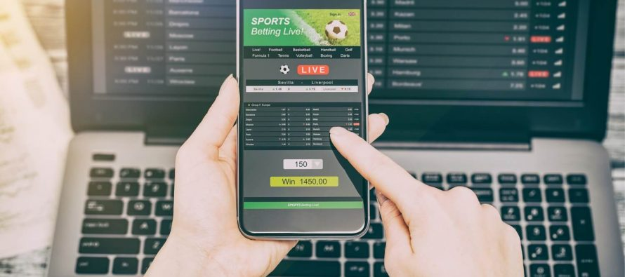 FAQ: The basics of sports betting