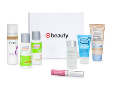This $7 Target Beauty Box Is Perfect For Mother's Day & It's Affordable Enough To Buy Yourself One, Too