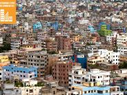 Two-thirds of world population will live in cities by 2050, says UN