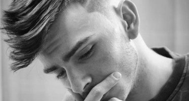 Men's Fohawk Fade Hairstyles and Haircuts We Want to Copy