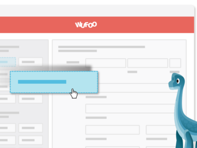 How to Design Online Forms that Fit Websites Better