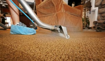 Things to Know when Renting a Carpet Steam Cleaner