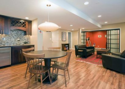 Things to Consider Before Starting Basement Renovation Project