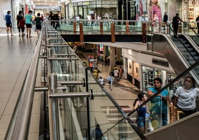 Injured While Shopping – What You Should Know