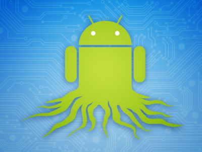Rooting Android Device? Install These 5 Google Apps Immediately After It