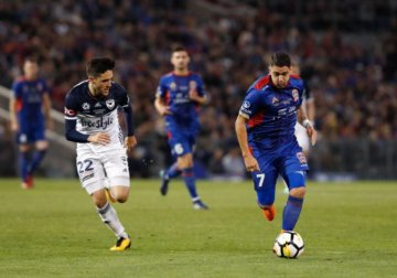 FFA admits VAR software mistakes price Newcastle Jets A-League grand final