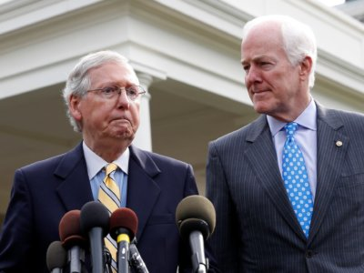 Read the health invoice Senate Republicans waited until the 11th hour to launch