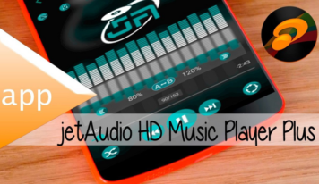 Jet Audiohd Apk – New Features Makes it Look Good