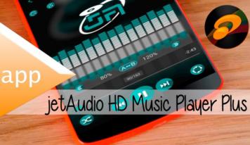Jet Audiohd Apk – New Features Makes it Look Good