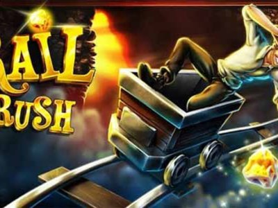 Rail Rush Mod – What Is New?