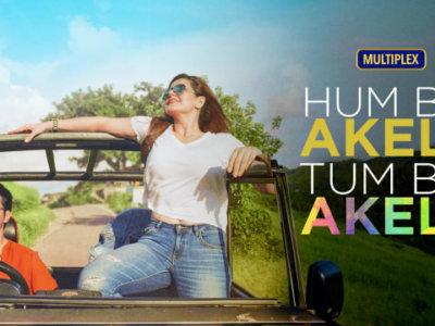 Where to watch Hum Bhi Akele Tum Bhi Akele in the US, UK and Canada?