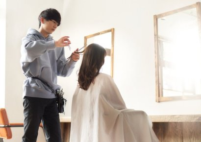 Beauty All Around: Salons Greatly Outnumber Convenience Stores in Japan