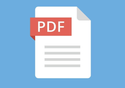 5 energy suggestions for working with PDFs